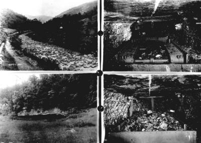 Lynch, Kentucky, two of a deep mine