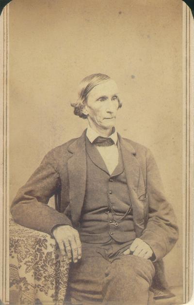 Mr. George Wythe Lewis
