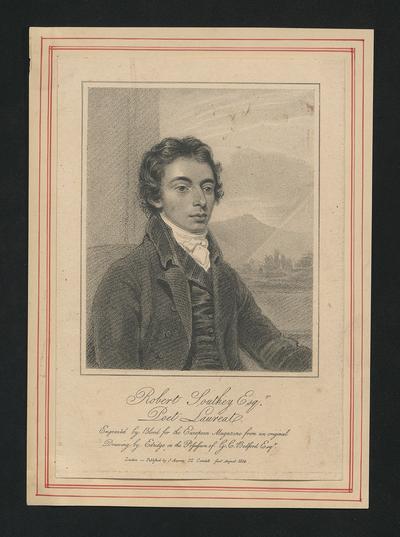 Robert Southey prints