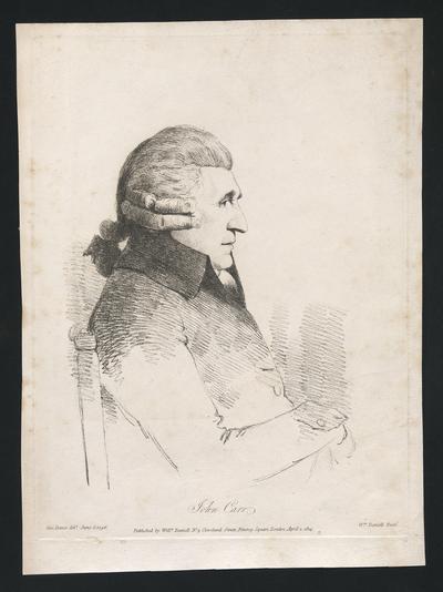 John Carr prints