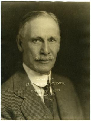 Edmund Pendleton Shelby (1833-1917), grandson of Governor Isaac Shelby