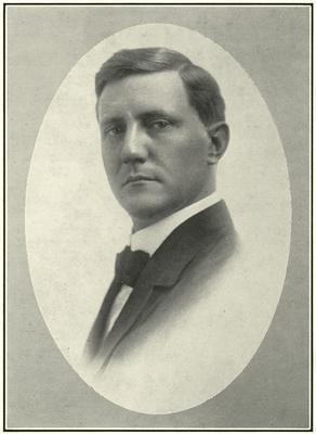 Dunning S. Wilson (1876-1927), son of Samuel Ramsay and Annie M. Steele Wilson; half-brother of Samuel M. Wilson