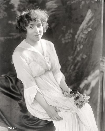 Nancy Winston, Hollywood actress - n.d