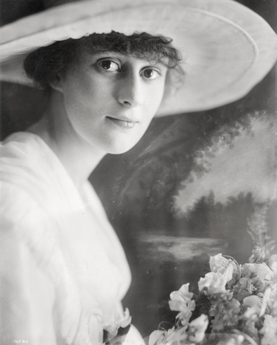 Mrs. John Shapman Hilder