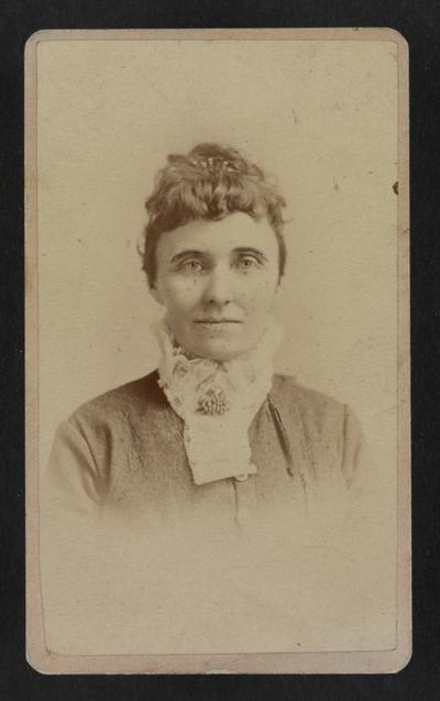 Josephine Henry