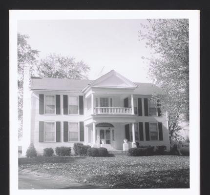 Locust Grove, Jessamine County, Kentucky