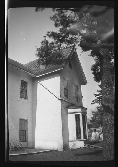 Elley Villa Aylesford, Lexington, Kentucky in Fayette County