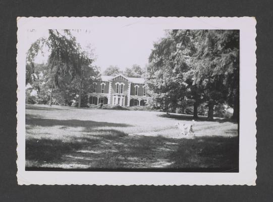 House, Cynthiana Road, Paris, Kentucky