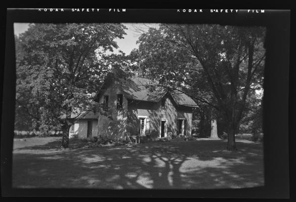 Ashland, Keeper's Cottage. Lexington, Kentucky