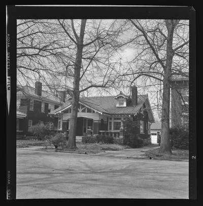 245 Stone Avenue. Lexington, Kentucky