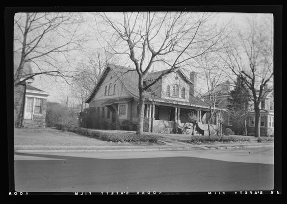 531 Russell Avenue. Lexington, Kentucky