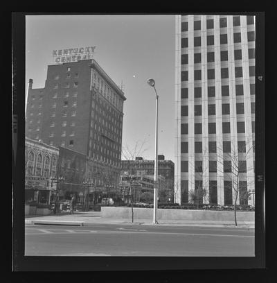 First Security Bank. Lexington, Kentucky