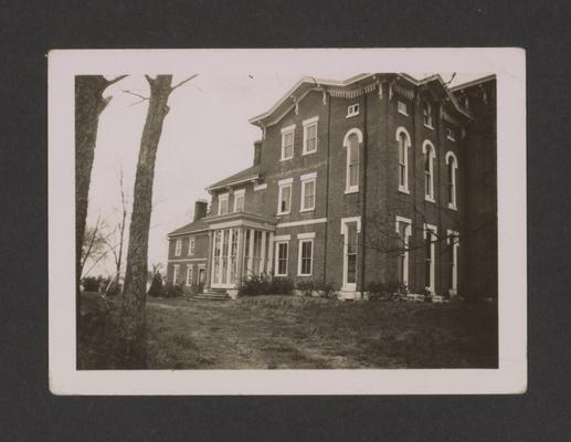 White Hall in Madison County, Kentucky