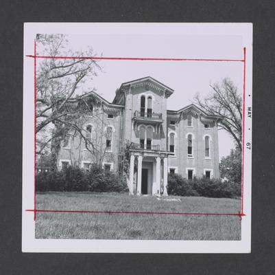 White Hall, Madison County, Kentucky