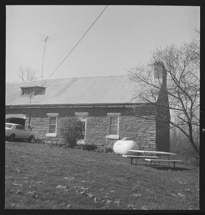 The Winery, Augusta, Kentucky in Bracken County