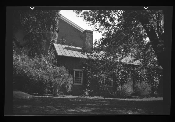 Federal Hill, Old Kentucky Home, Bardstown, Kentucky in Nelson County
