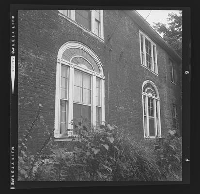 Plantation, Lexington Pike. Lexington, Kentucky