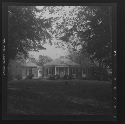 Ridgeway, St. Matthews, Kentucky in Jefferson County