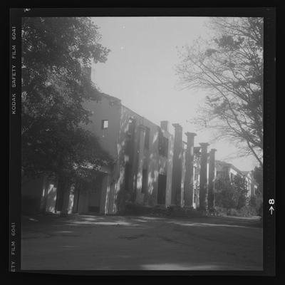 Ormsby Hall, Louisville, Kentucky in Jefferson County