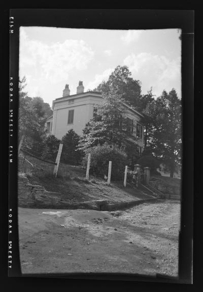 Terrace Place, Maysville, Kentucky in Mason County
