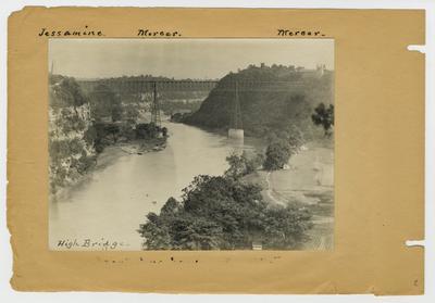 Jessamine. Mercer. High Bridge