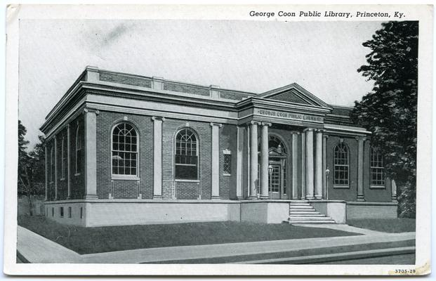 George Coon Public Library