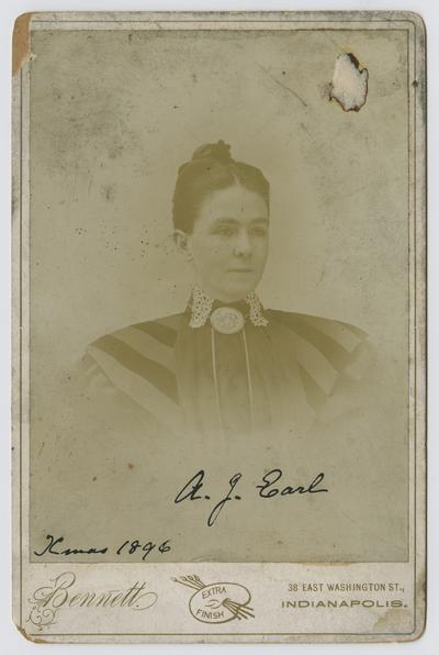 A.J. Earl
