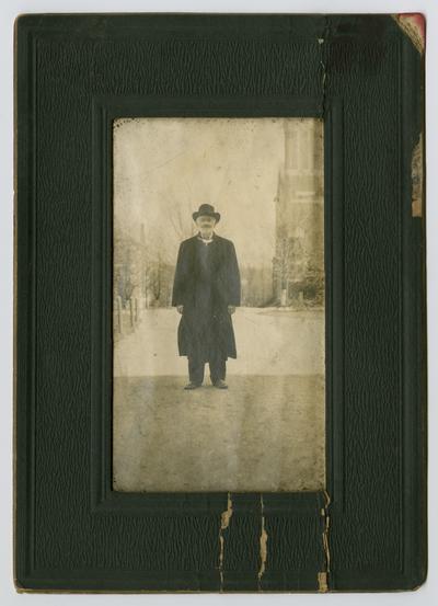 John Henry Neville
