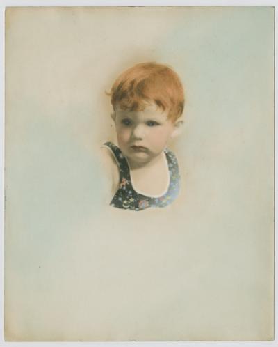 David Devary (color portrait)