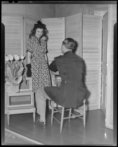 Loom & Needle, 170 Esplanade (clothing);                             couple