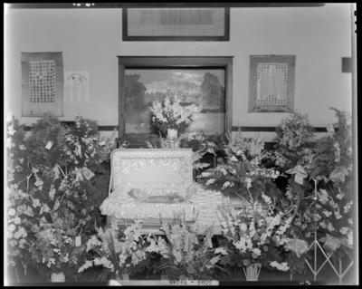 Mary Elizabeth Eades; corpse