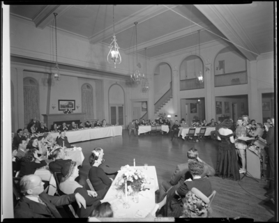Kentucky Central Life & Accident Insurance Company,                             201-203 West Short; banquet