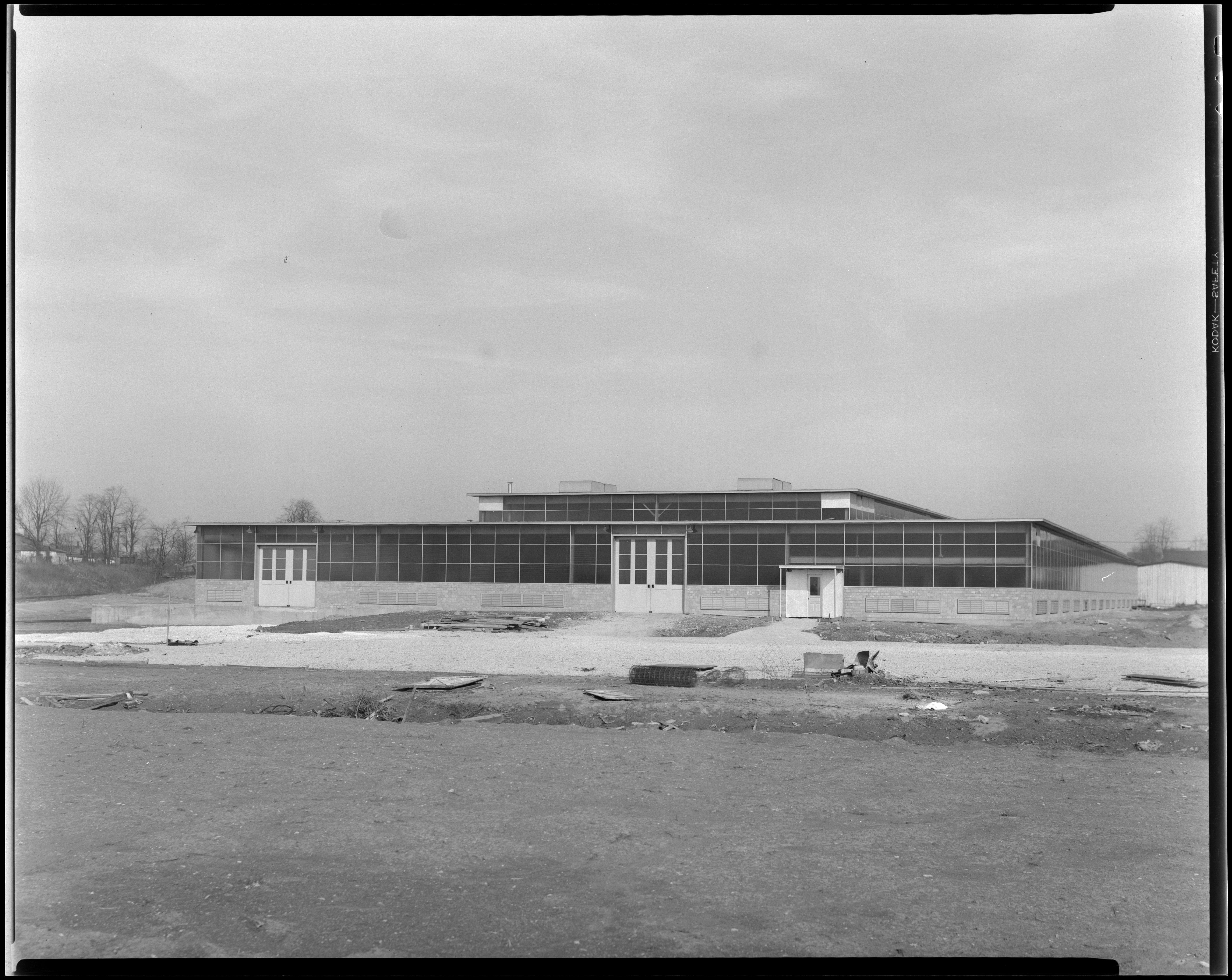 kawneer company  building  exterior