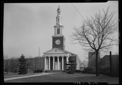 Memorial Hall; University of Kentucky